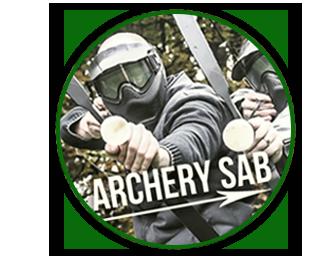 Archery Sab